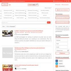 #StartupToolbox – la boite à outils collaborative des entrepreneurs malins !