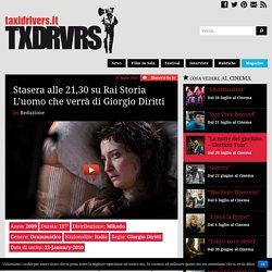 Stasera alle 21,30 su Rai Storia L'uomo che verrà di Giorgio Diritti - Taxidrivers.it