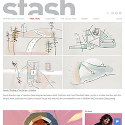 Stash Magazine