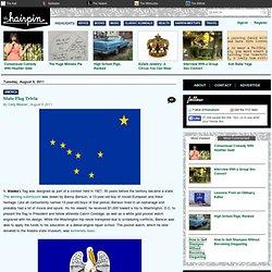 State Flag Trivia