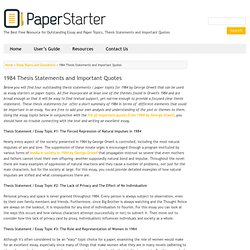 Sample Position Paper Writing