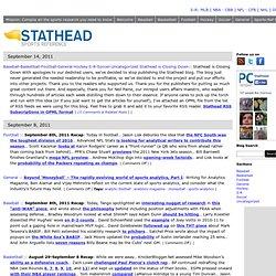 Stathead