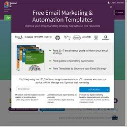 Email marketing statistics 2014 compilation