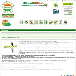 Unlocking India's Green Potential. Go Green , Grow Clean. India's No.1 Green Website.