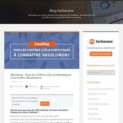 Blog Emailing Sarbacane – Conseils, Bonnes Pratiques & Actus Email Marketing