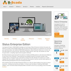 Status Enterprise Edition