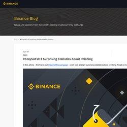 #StaySAFU: 8 Surprising Statistics About Phishing