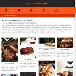 Brazilian steakhouse atlanta