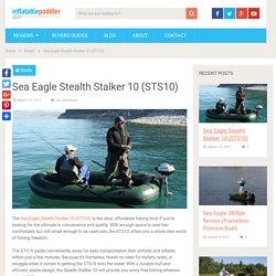 Sea Eagle Stealth Stalker 10 (STS10)