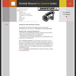Stedelijk Museum De Lakenhal Leiden