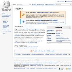 Steghide