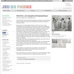 Steichen, une épopée photographique