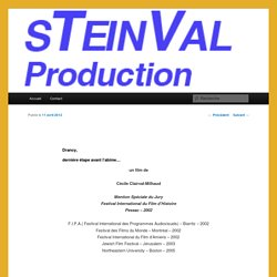 STEINVAL Production