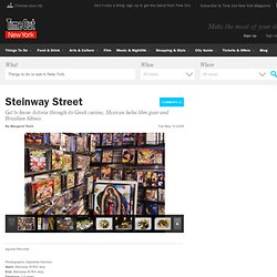 Steinway Street - This week in New York - Time Out New York