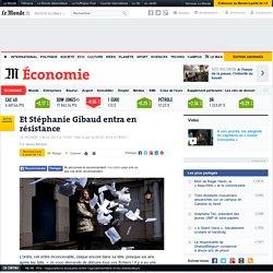 Stéphanie Gibaud, ancienne employée d'UBS - Le Monde 6/02/14