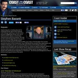 Stephen Bassett - Guests