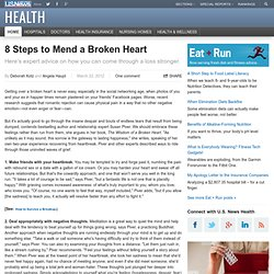 5 Steps to Mend a Broken Heart - On Women (usnews.com)