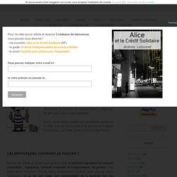 Les stéréotypes en fiction : avantages et inconvénients