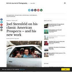 Joel Sternfeld on his classic American Prospects – and his new work – British Journal of Photography