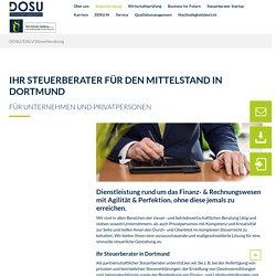 Steuerberater in Dortmund - Steuerberatungskanzlei Schulte-Uebbing