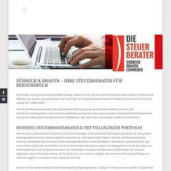 Steuerberatung für Bersenbrück