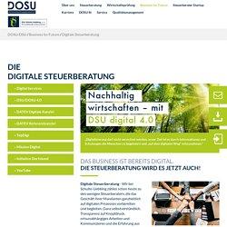 Digitale Steuerberatung - Steuerberater Dortmund Steuerberatungskanzlei Schulte-Uebbing