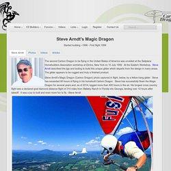 Steve Arndt's Magic Dragon (USA)