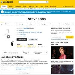 Steve Jobs - film 2015