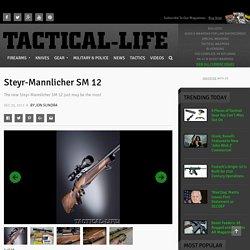 Steyr-Mannlicher SM 12