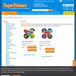 SuperStickers - SuperStickers