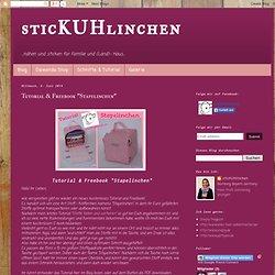 "Tutorial & Freebook ""Stapelinchen"""