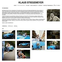 Klaus Stiegemeyer Photographers: Jo Jankowski