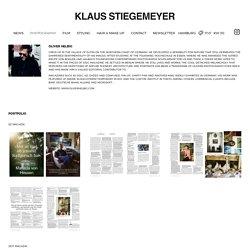 Klaus Stiegemeyer Photographers: Oliver Helbig