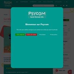 La stigmatisation et les discriminations – Psycom – Santé Mentale Info