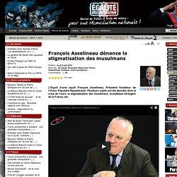 Interview de François Asselineau par Oumma TV