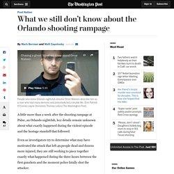 Washington Post June 20