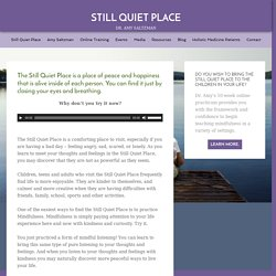 Still Quiet Place