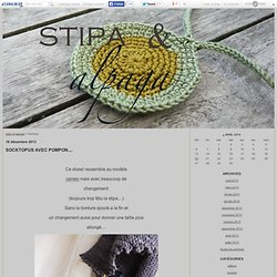 stipa et alpaga - Page 1 - stipa et alpaga