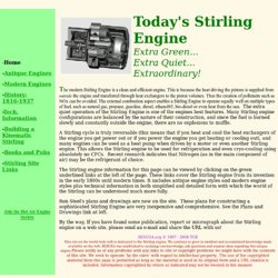 Stirling Engine Society USA