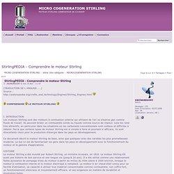 StirlingPEDIA - Comprendre le moteur Stirling