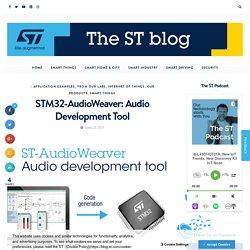 -AudioWeaver: Audio Development Tool