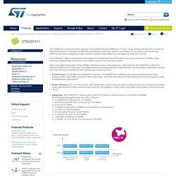 STM32F411