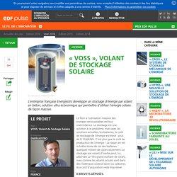 EDF Pulse, concours de projets innovants