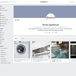 Stocks Appliances