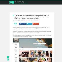 THE STOCKS : toutes les images libres de droits réunies sur un seul site