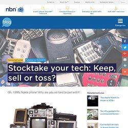 nbn - Australia's new broadband network