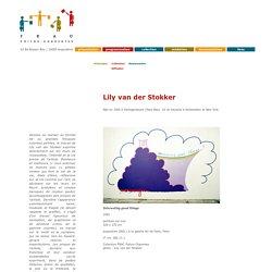 Lily van der STOKKER, collection FRAC Poitou-Charentes