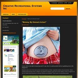 Creative Recreational Systems Inc
