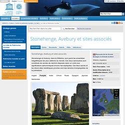 Stonehenge, Avebury et sites associés