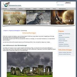 Stonehenge. Une Enigme résolue ? . En Images . Video